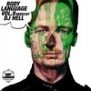 DJ Hell - 'Body Language Vol. 9' (Cover)