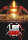 U2 - 360° At The Rose Bowl: Album-Cover