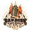 Bad Aces - Rope A Dope: Album-Cover
