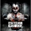 Psycho Choke - Unraveling Chaos: Album-Cover