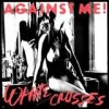 Against Me! - White Crosses: Album-Cover