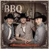 BBQ - Grossstadtcowboys: Album-Cover