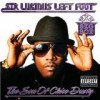 Big Boi - 'Sir Lucious Left Foot: The Son Of Chico Dusty' (Cover)