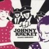 Johnny Rocket - Dance Embargo: Album-Cover