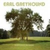 Earl Greyhound - Suspicious Package: Album-Cover