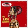 Psychopunch - The Last Goodbye: Album-Cover