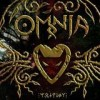 Omnia - Wolf Love: Album-Cover