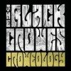 The Black Crowes - Croweology: Album-Cover