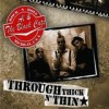 Al & The Black Cats - Through Thick'n'Thin: Album-Cover