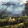 Moonband - Open Space: Album-Cover