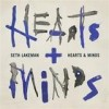 Seth Lakeman - Hearts & Minds: Album-Cover