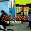 Los Lobos - Tin Can Trust: Album-Cover