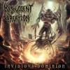 Malevolent Creation - Invidious Dominion: Album-Cover