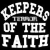 Terror - Keepers Of The Faith: Album-Cover