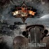 Ski's Country Trash - Trash Valley: Album-Cover