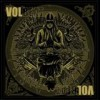 Volbeat - Beyond Hell/Above Heaven: Album-Cover