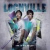 Locnville - Sun In My Pocket: Album-Cover