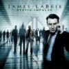 James LaBrie - Static Impulse: Album-Cover