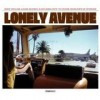 Ben Folds/Nick Hornby - Lonely Avenue: Album-Cover