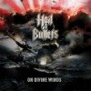 Hail Of Bullets - On Divine Winds: Album-Cover