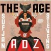 Sufjan Stevens - The Age Of Adz: Album-Cover