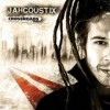 Jahcoustix - Crossroads: Album-Cover