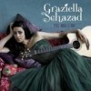 Graziella Schazad - Feel Who I Am: Album-Cover