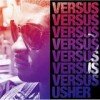 Usher - Versus: Album-Cover