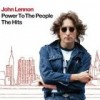 John Lennon - Power To The People - The Hits: Album-Cover