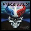 Forbidden - Omega Wave: Album-Cover