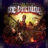 The Burning - Hail The Horde: Album-Cover