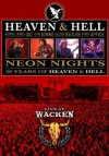 Heaven & Hell - Neon Nights - Live At Wacken - 30 Years of Heaven & Hell: Album-Cover