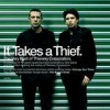 Thievery Corporation - It Takes A Thief: Album-Cover
