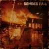 Senses Fail - The Fire: Album-Cover