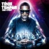 Tinie Tempah - Disc-Overy: Album-Cover