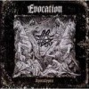 Evocation - Apocalyptic: Album-Cover