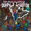 Roots Manuva meets Wrongtom - Duppy Writer: Album-Cover
