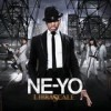 Ne-Yo - Libra Scale: Album-Cover