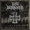 God Dethroned - Under The Sign Of The Iron Cross: Album-Cover