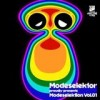 Modeselektor - 'Modeselektion Vol. 1' (Cover)