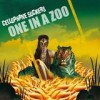 Cellophane Suckers - One In A Zoo: Album-Cover