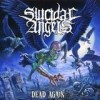 Suicidal Angels - Dead Again: Album-Cover