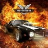 Motorjesus - Wheels Of Purgatory: Album-Cover