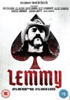 Lemmy - 'Lemmy' (Cover)