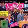 Normahl - Jongr: Album-Cover