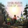 Crystal Fighters - Star Of Love: Album-Cover