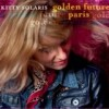 Kitty Solaris - Golden Future Paris: Album-Cover