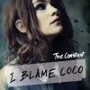 I Blame Coco - The Constant: Album-Cover
