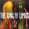 Radiohead - The King Of Limbs: Album-Cover