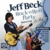 Jeff Beck - Rock'n'Roll Party: Album-Cover
